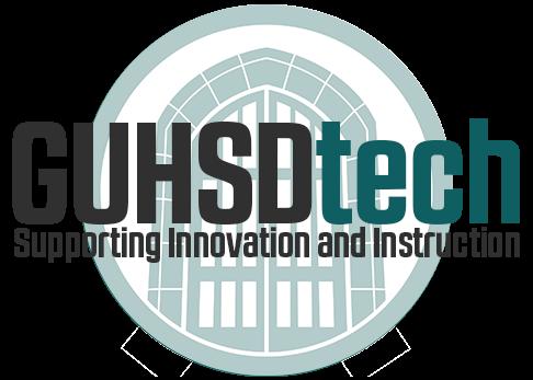 Grossmont Union High School District Instructional Technology