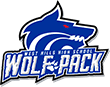 West Hills High School wolfpack mascot