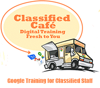 Classified Training - Classified Cafe