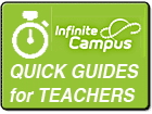 Campus Quick Guides for Teachers