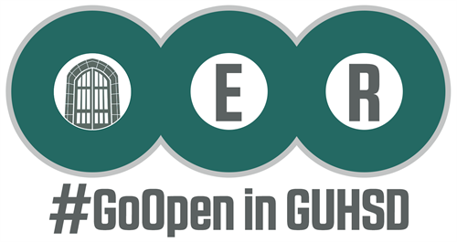 Open Educational Resources GoOpen in GUHSD